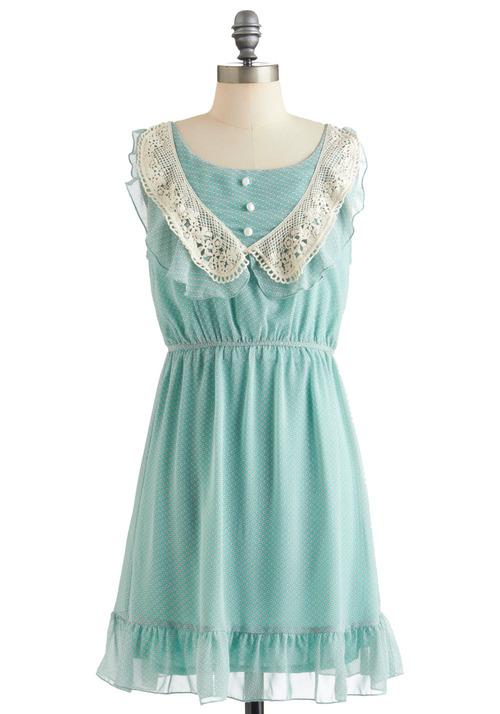 Retro Modern Dresses And Clothes Bonbonbunny