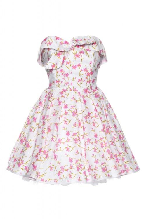 Pretty Summer Dresses from Jones   Jones  BonBonBunny