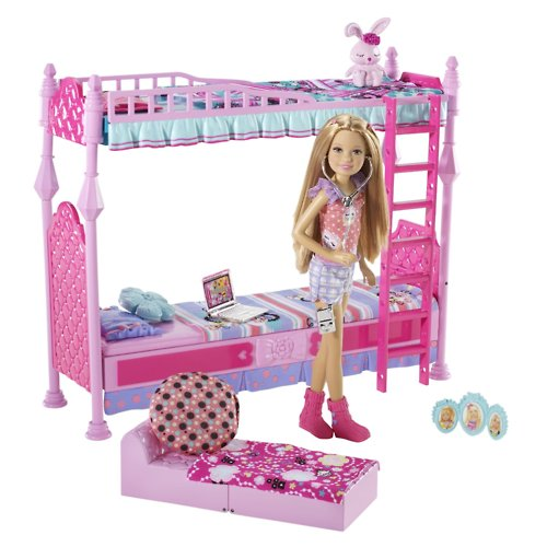 Cute Barbie Playsets & Dolls