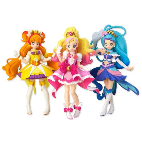Go! Princess PreCure Cutie Figure