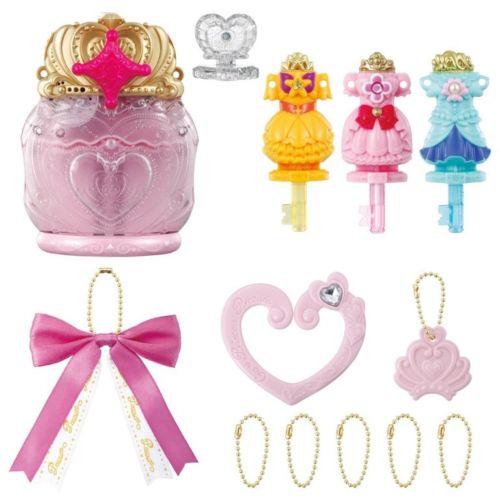 Go! Princess Precure Princess Perfume DX