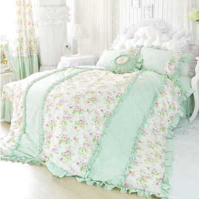 S-V-Mordern-luxury-bedding-sets-designer-bedclothes-bed-linen-lace-duvet-covers-cotton-christmas-bedskirt