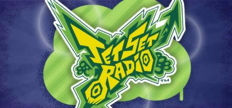 Jet Set Radio