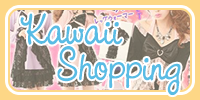 Kawaii Shopping