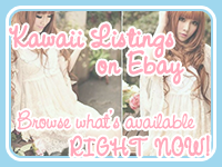 Kawaii Listings