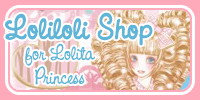Loliloli Shop for Lolita Princess