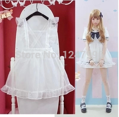2015-NEW-Summer-Lolita-dress-for-Girl-Transparent-Cute-Gothic-Sweet-Lovely-Japanese-dress-Gauze-bandage