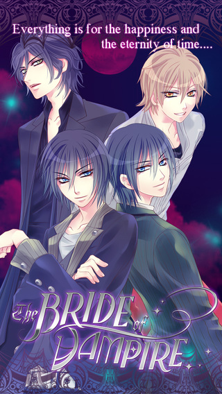 More Otome Games on iOS | BonBonBunny