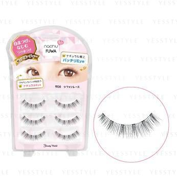 gyaru princess alternating volume lashes