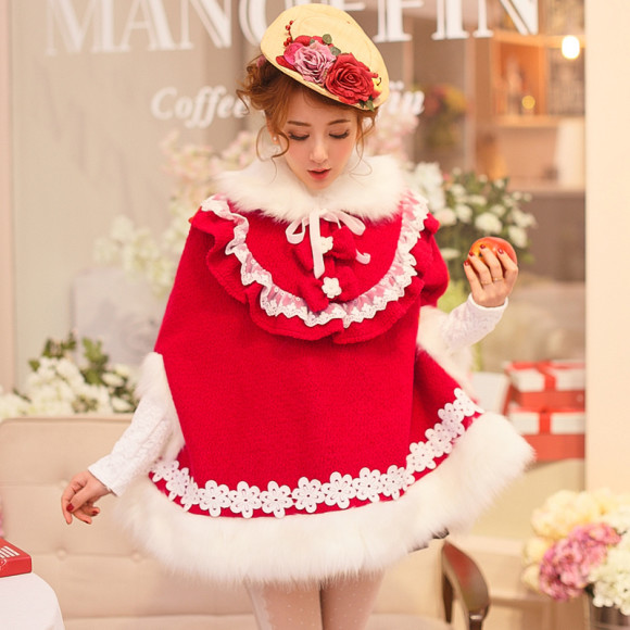 Candy Rain princess coats (2)