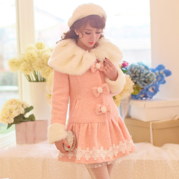 Candy Rain princess coats (3)