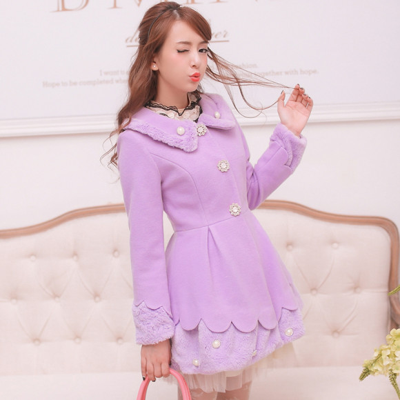 Candy Rain princess coats (4)