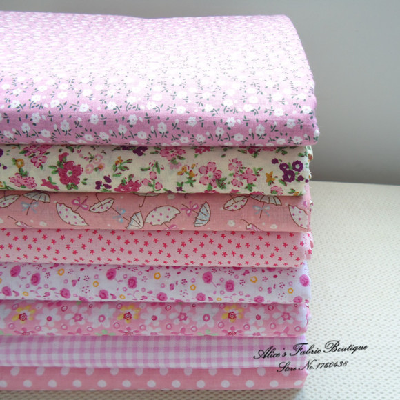 pretty patchwork fabric (2)