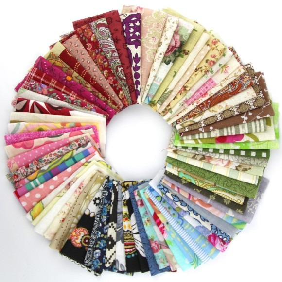 pretty patchwork fabric (5)
