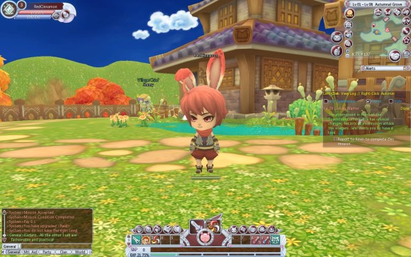 cute bunny mmo spirit tales (1)