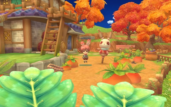 cute bunny mmo spirit tales (2)