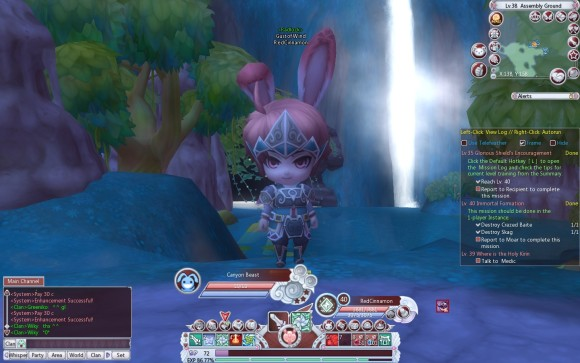 cute bunny mmo spirit tales (60)