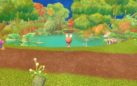 cute bunny mmo spirit tales (7)