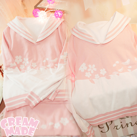 cute comfy sweaters for kawaii gyaru (1)