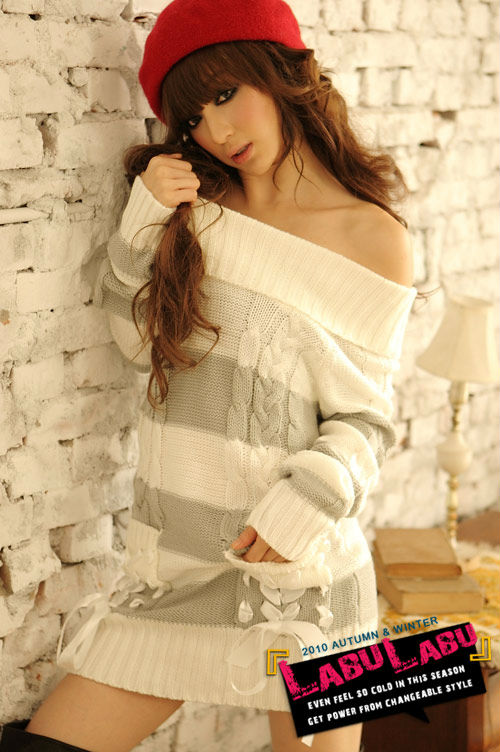 cute comfy sweaters for kawaii gyaru (5)