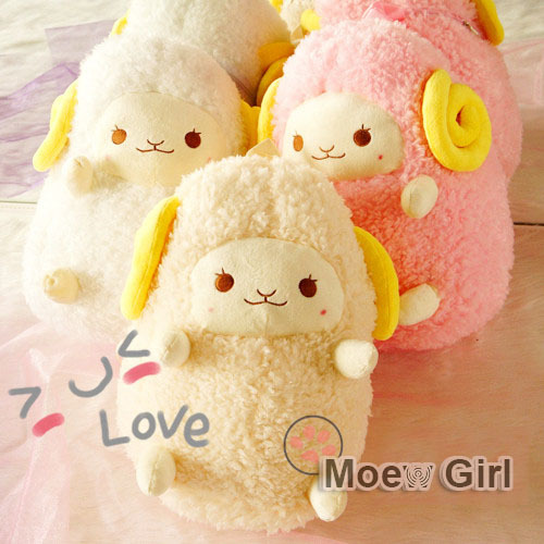 kawaii plush kitty bunny bags purses (5)