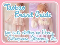 Taobao Brand Guide