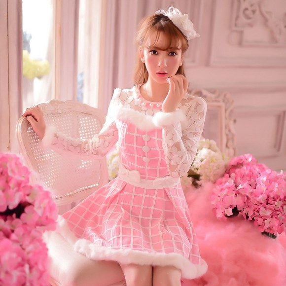 pastel princess autumn dresses (1)