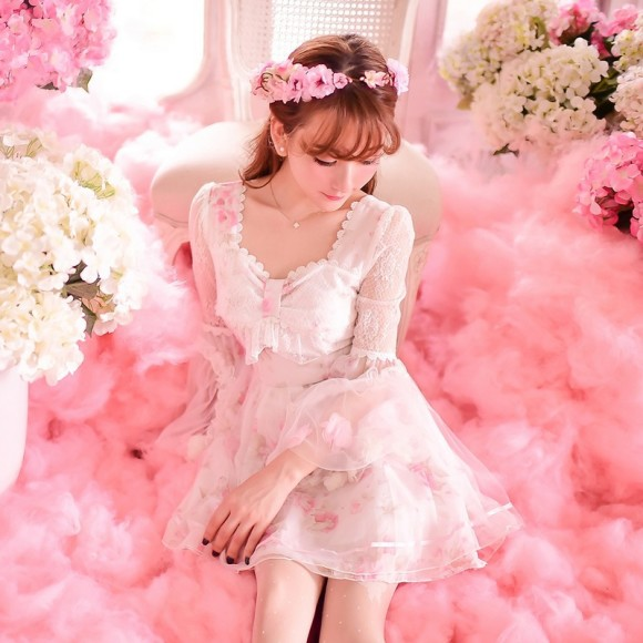 pastel princess autumn dresses (5)