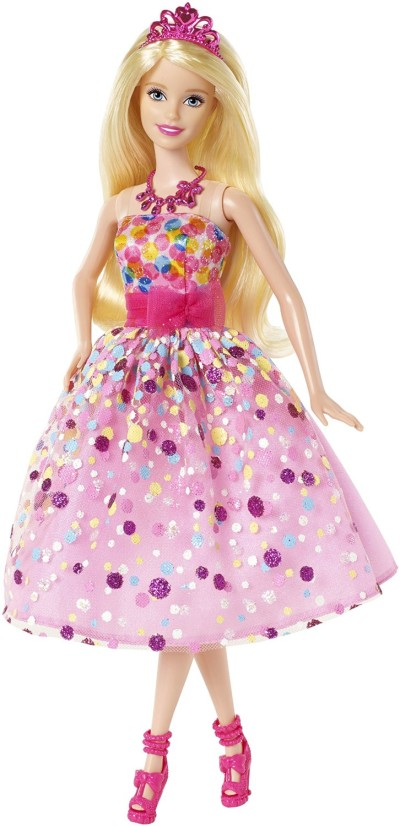 really cool and pretty barbie doll (1)