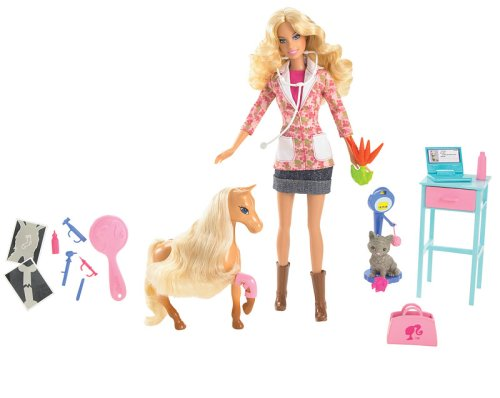 really cool and pretty barbie doll (2)