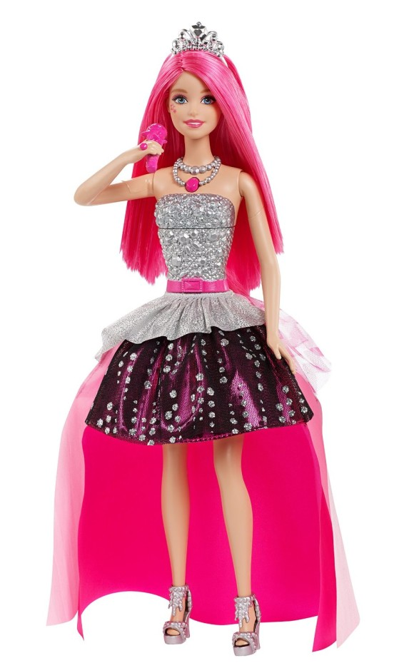 really cool and pretty barbie doll (4)