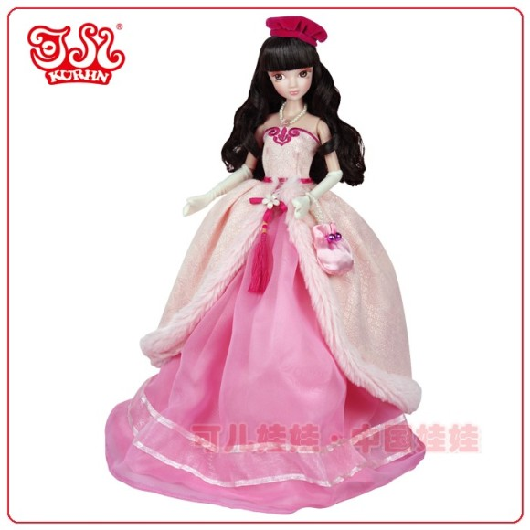 Beautiful Princess Kurhn Dolls (4)