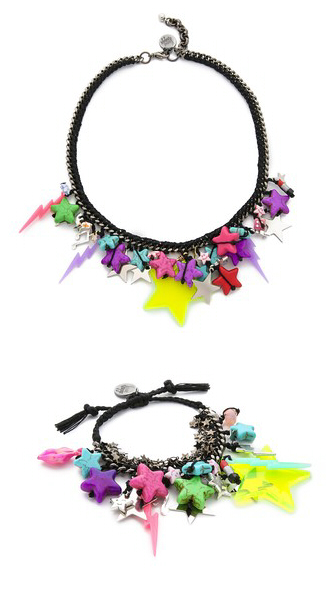 Jem and the Holograms Designer Collection Jewelry (2)