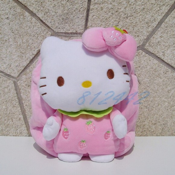 Kawaii Soft Chouchou Plushies and Accessories (1)