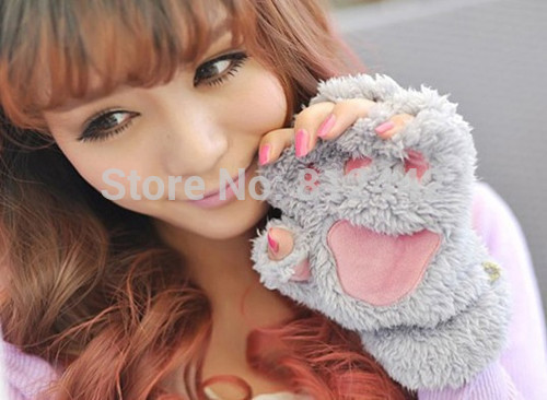 Kawaii Soft Chouchou Plushies and Accessories (4)