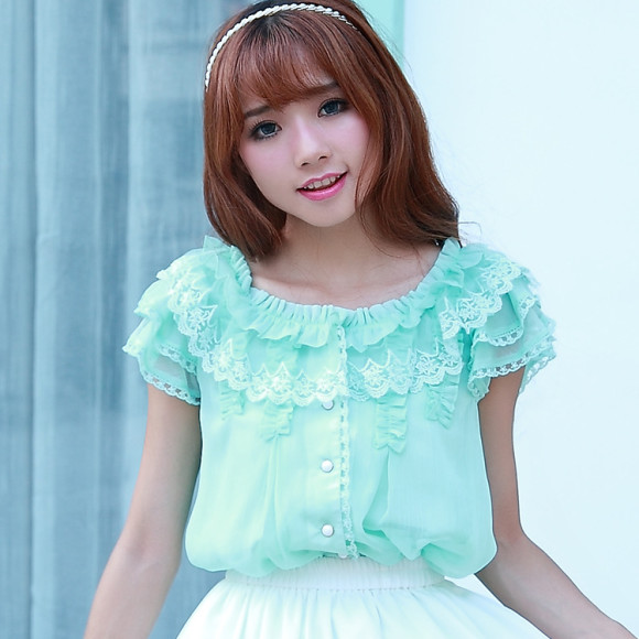 Soft and Lovely Lolita Blouses on Aliexpress (1)