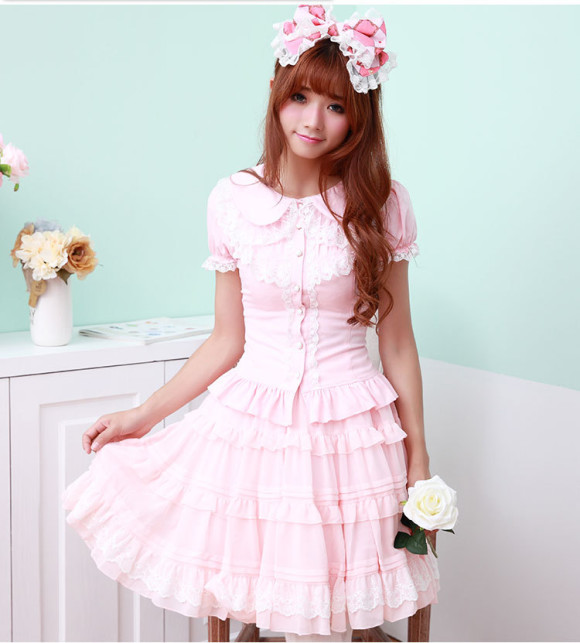 Soft and Lovely Lolita Blouses on Aliexpress (3)