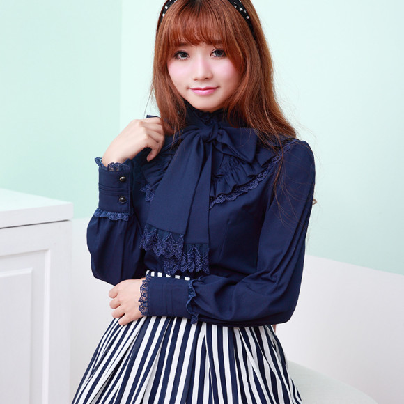 Soft and Lovely Lolita Blouses on Aliexpress (5)