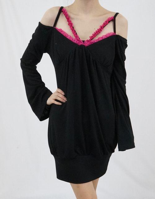 golds infinity agejo gyaru blackpink clothes (3)
