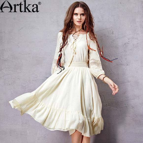Become an Earthy Autumn Witch with Artka Fashion (4)