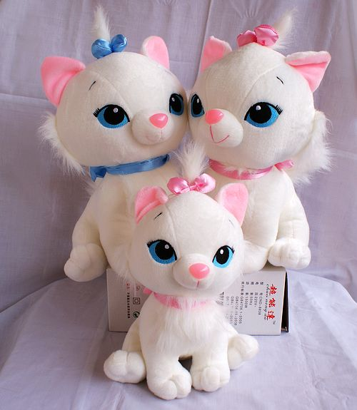 Cuddly Kawaii Plushes!! (3)
