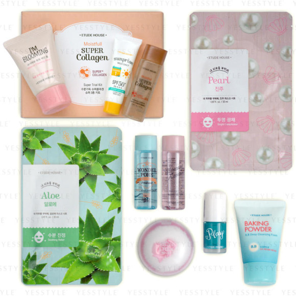 Cute Japanese and Korean Beauty Products for Pampering Yourself! (1)