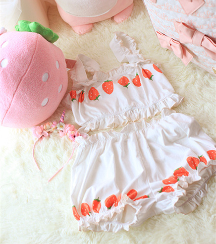Cute & Pretty Casual Winter Princess Nightgowns, Sailor Moon Skirts, and more! (2)