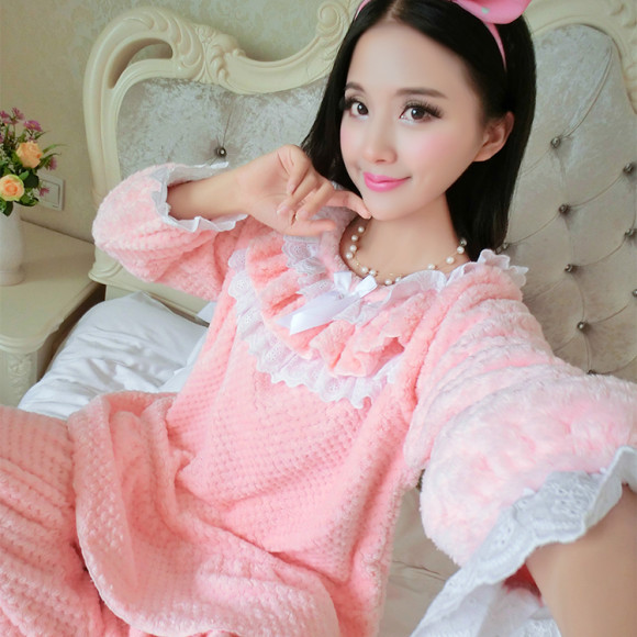 Cute & Pretty Casual Winter Princess Nightgowns, Sailor Moon Skirts, and more! (5)