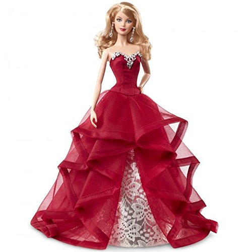 Most Popular Barbie Dolls & Playsets This Holiday Season 2015 (1)