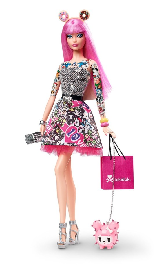 Top Barbie Collector Dolls - Amazing Holiday Gifts!! (1)