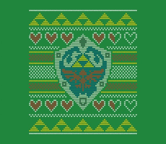 Ugly Christmas Sweaters... Cute Geek Edition (5)