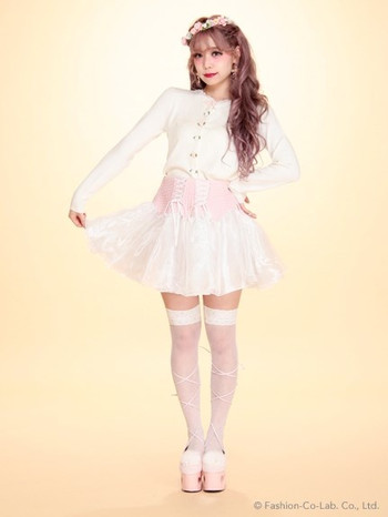 Cute Cozy Swankiss Clothes for Larme Princesses! (5)