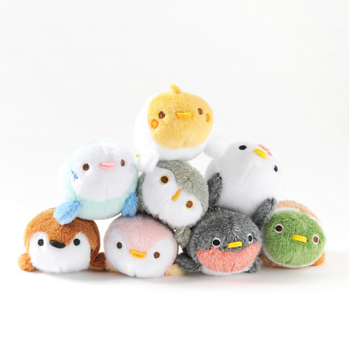 Cute Cuddly Plush Gifts for Kawaii Collectors (5)