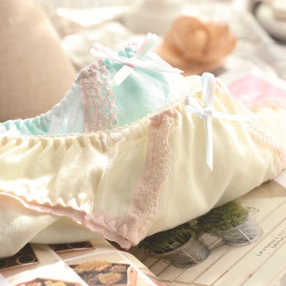 Cute Pastel Undies for Lacy Larme Looks! (4)